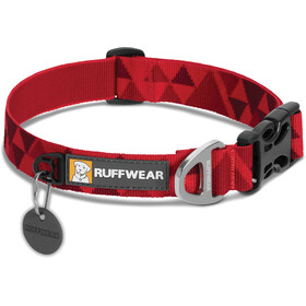 Ruffwear Hoopie Article pour animaux, red butte